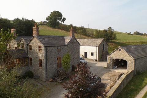 4 bedroom cottage for sale - Tryfan Isaf, Henllan