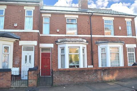 3 bedroom terraced house for sale -  St. Chads Road,  Derby, DE23