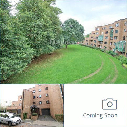 2 bedroom flat to rent - Cheriton House, The Crescent