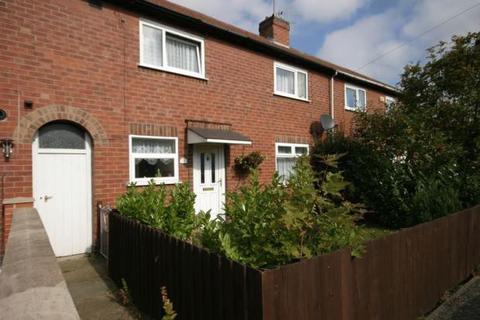 2 bedroom terraced house to rent - Wisgreaves Road, Alvaston, Derby