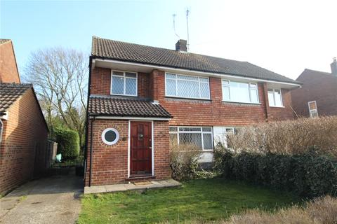 3 bedroom semi-detached house for sale - Rochester Avenue, Woodley, Reading, Berkshire, RG5