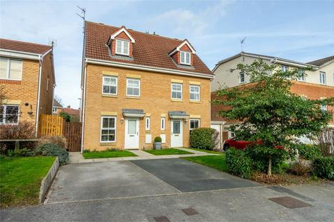 3 bedroom semi-detached house for sale - Tedder Road, YORK