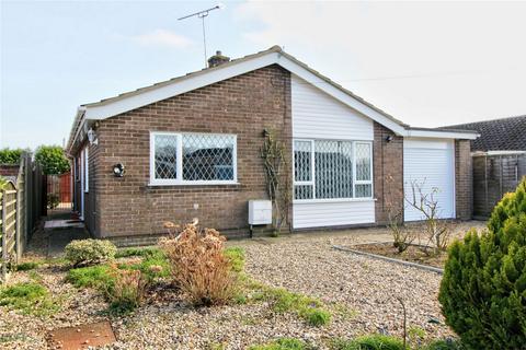 3 bedroom detached bungalow for sale - Poplar Way, NR17 2JR, ATTLEBOROUGH, Norfolk