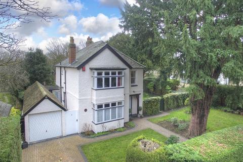 4 bedroom detached house for sale - The Grove, Hartford, HUNTINGDON, Cambridgeshire