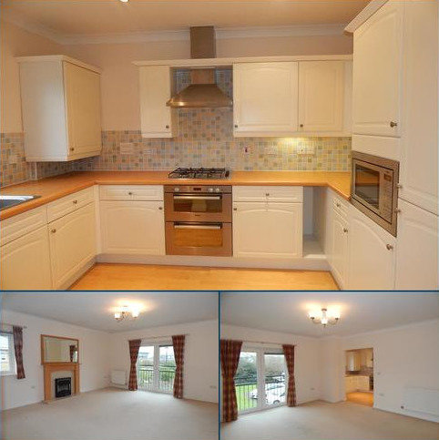 2 bedroom apartment to rent - Meadow Brook, Roundswell