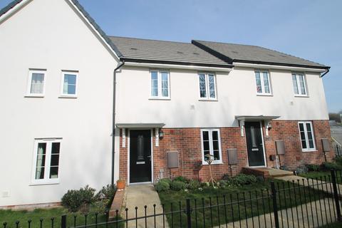 3 bedroom terraced house for sale - Bonville Drive, Ivybridge