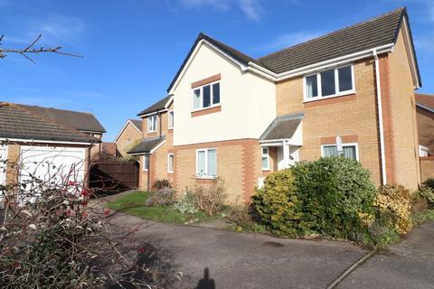 3 bedroom detached house for sale - Norfolk Road, Ely