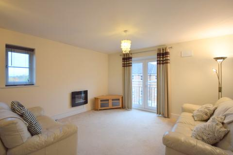 2 bedroom apartment to rent - Highfields Park Drive, Derby, DE22 1JU