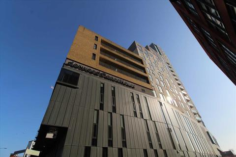 1 bedroom apartment for sale - The Foundry, College Street