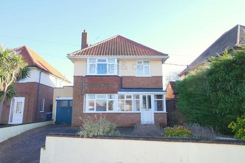 3 bedroom detached house for sale - Colville Road, Lowestoft