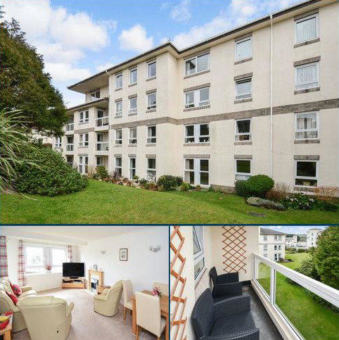 1 bedroom retirement property for sale - Babbacombe