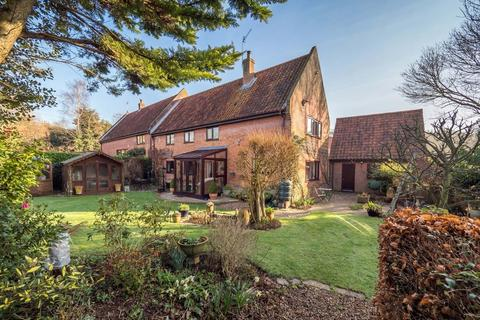 4 bedroom barn conversion for sale - Honing, North Walsham