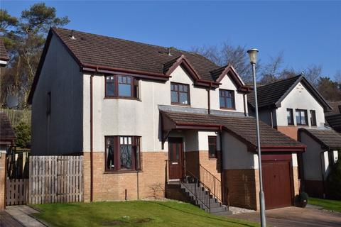 4 bedroom detached house for sale - Forrest Drive, Bearsden