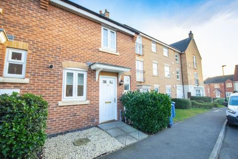 2 bedroom end of terrace house to rent - ALONSO CLOSE, CHELLASTON