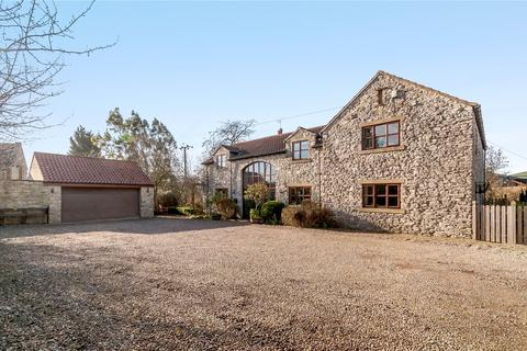 6 bedroom detached house for sale - Top Barn, Mill Lane, South Milford, Leeds
