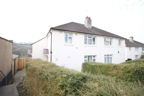 1 bedroom flat to rent - Winchester Gardens, Whitleigh,