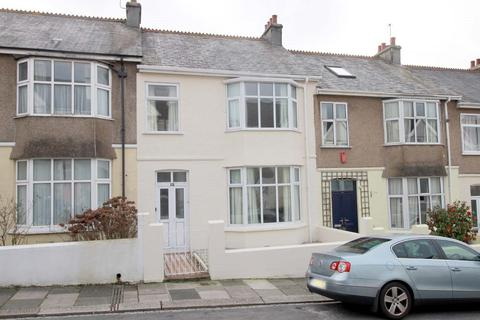 3 bedroom terraced house to rent - Torr View Avenue, Peverell, Plymouth