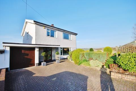 4 bedroom detached house for sale - St Mary Church, Near Cowbridge, Vale of Glamorgan, CF71 7LT