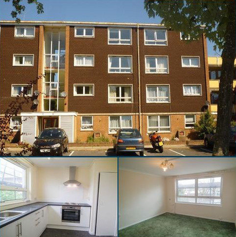 1 bedroom apartment to rent - Prospect Place, St Thomas, Exeter