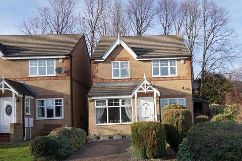 3 bedroom detached house for sale - Bede Court, Chester le Street