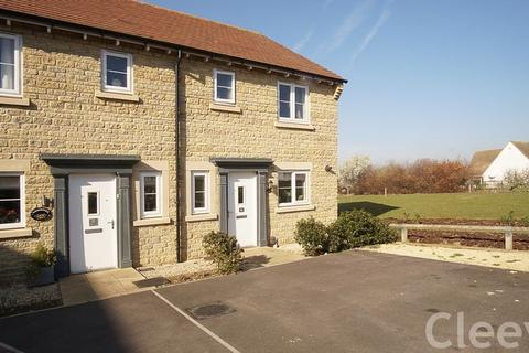 3 bedroom semi-detached house for sale - Nuthatch Drive, Cheltenham