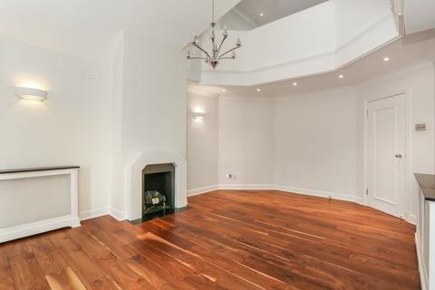 3 bedroom flat to rent - Bickenhall Street, Marylebone