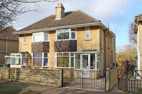 3 bedroom semi-detached house for sale - Mendip Gardens, Bath