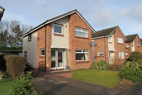 3 bedroom detached villa for sale - Three bedroom detached house with single garage for sale, Drakies, Inverness