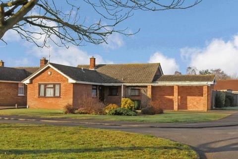 3 bedroom detached bungalow for sale - Orton Waterville