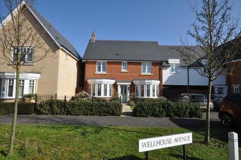 4 bedroom detached house for sale - Wellhouse Avenue, West Mersea, Essex