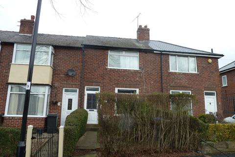 2 bedroom terraced house to rent - Willow Drive, S9 4AS