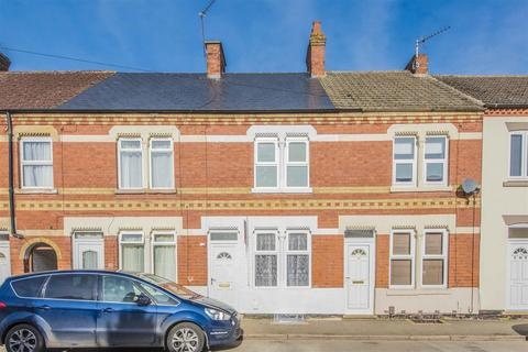 2 bedroom terraced house for sale - Victoria Street, Desborough
