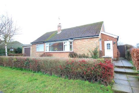 2 bedroom detached bungalow for sale - East Street, Leven, Beverley