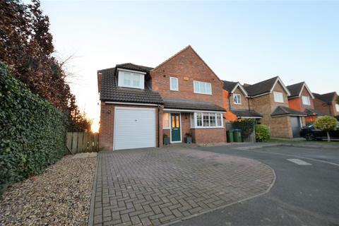 4 bedroom house for sale - Petersfield, Stoke Mandeville, Aylesbury