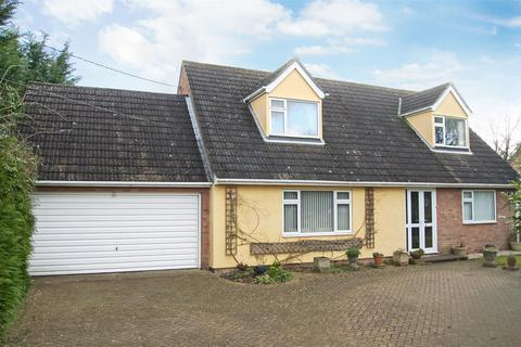 4 bedroom detached bungalow for sale - Old Bury Road, Alpheton