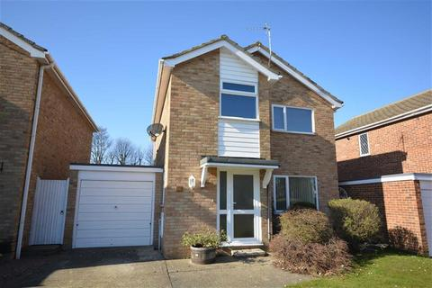 3 bedroom detached house for sale - Selwyn Drive, Broadstairs, Kent