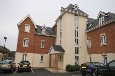 2 bedroom flat to rent - Mallory House, Hinckley