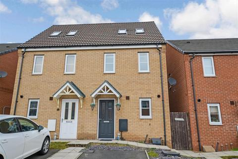 3 bedroom semi-detached house to rent - Dotterel Drive, Scunthorpe