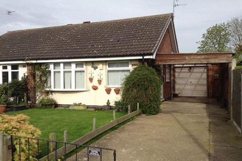 2 bedroom house to rent - Crew Road, Collingham, Newark