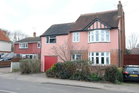 5 bedroom detached house for sale - Vicarage Road, Old Moulsham, Chelmsford, CM2
