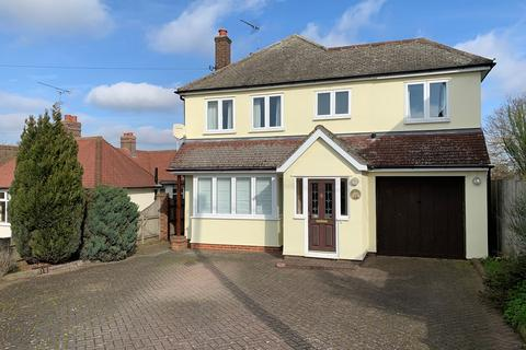 4 bedroom detached house for sale - Private Road, Galleywood, Chelmsford, CM2