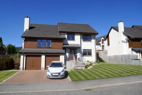 5 bedroom detached house for sale - Aviemore, PH22