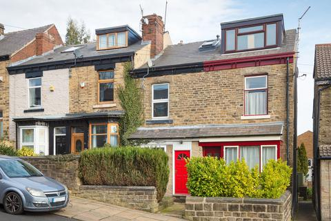 3 bedroom terraced house for sale - Bates Street, Crookes, Sheffield