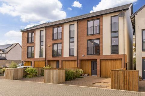 4 bedroom townhouse for sale - 7 Lucas Gardens Juniper Green EH14 5BY