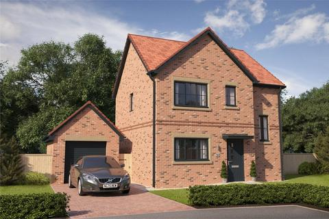 3 bedroom detached house for sale - *THE KIRKLEY PLOT 21 - STUNNING VIEWS*, Salters Lane, Sedgefield, Durham