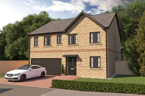 5 bedroom detached house for sale - THE HEADLAM PLOT 18 - RESERVE NOW FOR ONLY £200, Salters Lane, Sedgefield, Durham