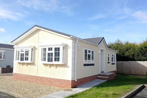 2 bedroom mobile home for sale - Willow Brook, Station Road