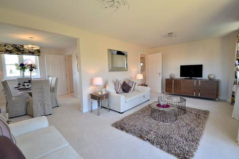 4 bedroom detached house for sale - Angus Way, Whitehouse, Milton Keyens , MK8
