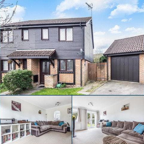 2 bedroom house to rent - Burton, Windlesham, GU20