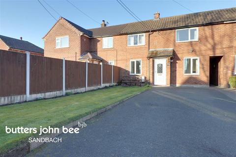 2 bedroom terraced house for sale - Betchton Road